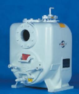 abrasive pump