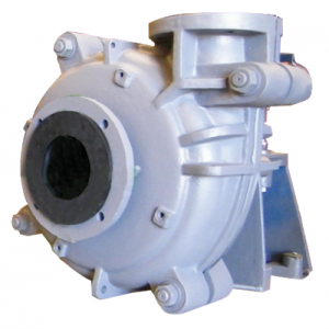 pump packaged system