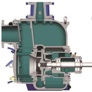 industrial pump dealer