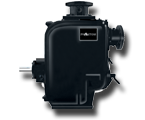 Sewage Treatment Pump