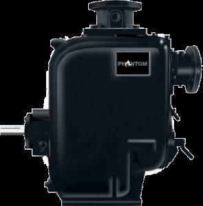 Cast Iron Self Prime Pumps