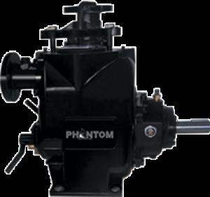 Abrasion Resistant Pump
