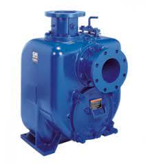 Industrial Irrigation Pump